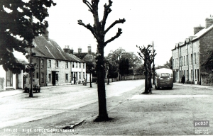 Shrivenham Postcard 037