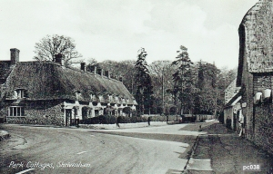 Shrivenham Postcard 038