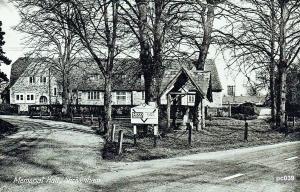 Shrivenham Postcard 039