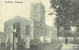 Shrivenham Postcard 042