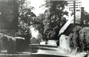 Shrivenham Postcard 043