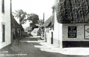 Shrivenham Postcard 044