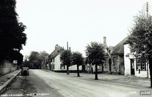 Shrivenham Postcard 045