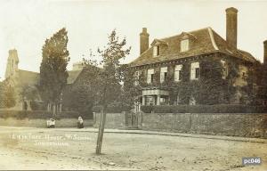 Shrivenham Postcode 046