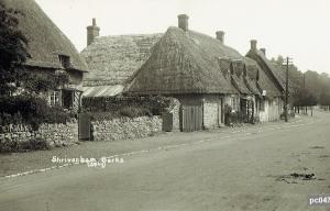 Shrivenham Postcard 047