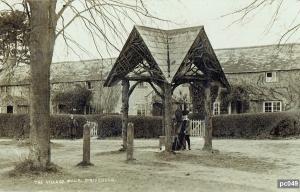 Shrivenham Postcard 049