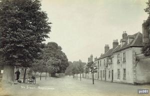 Shrivenham Postcard 051