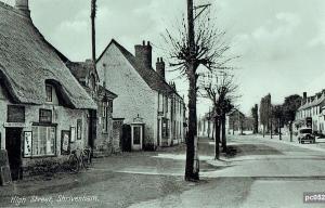 Shrivenham Postcard 052