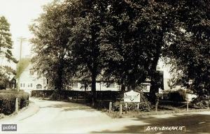 Shrivenham Postcard 054