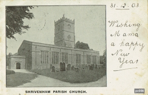 Shrivenham Postcard 056