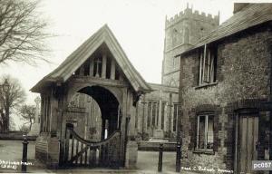 Shrivenham Postcard 057