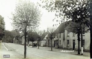 Shrivenham Postcard 059