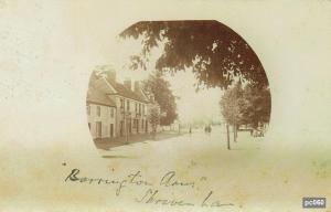 Shrivenham Postcard 060