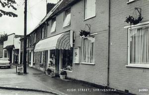 Shrivenham Postcard 063