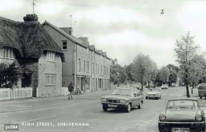 Shrivenham Postcard 064