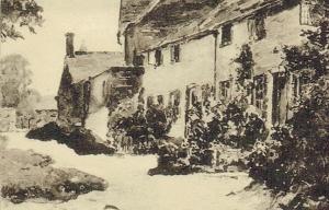 Shrivenham Postcard 065