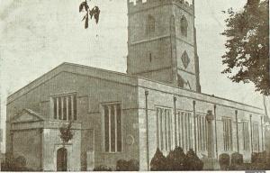 Shrivenham Postcard 066