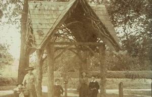 Shrivenham Postcard 079