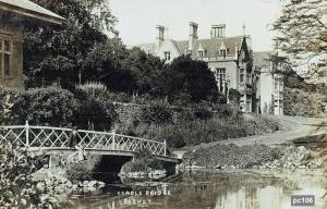 Shrivenham Postcard 106