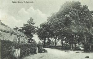 Shrivenham Postcard 422