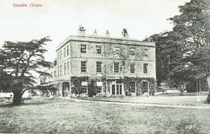 Stanton Fitzwarren Postcard 287