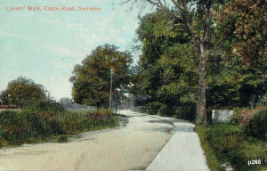 Swindon Postcard 265