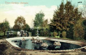Swindon Postcard 419