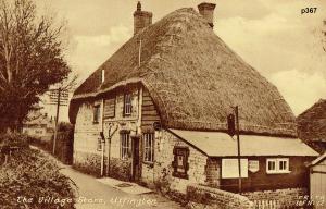 Uffington Postcard 367
