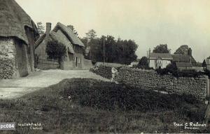 Watchfield Postcard 084