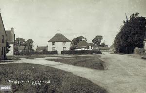 Watchfield Postcard 086