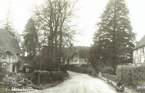 Woolstone Postcard 139