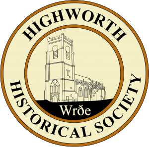 Highworth Historical Society logo