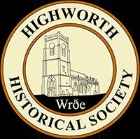 Highworth Historical Society Logo
