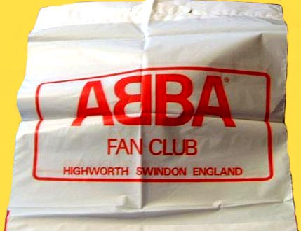 ABBA bag