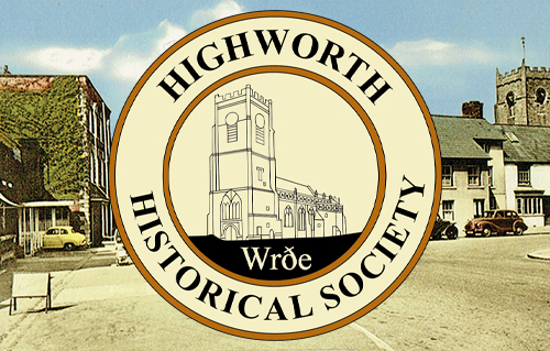 About Highworth Historical Society