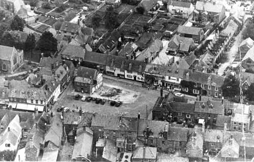 Highworth Marketplace