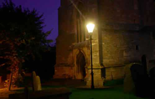 St Michaels Church