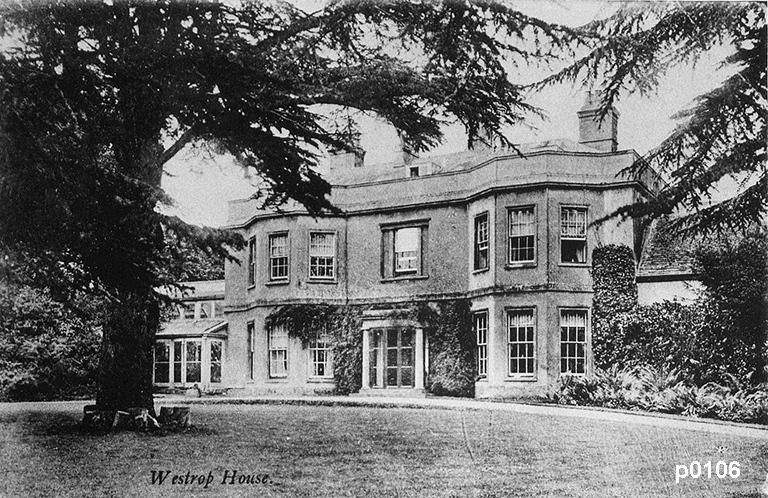 westrop house