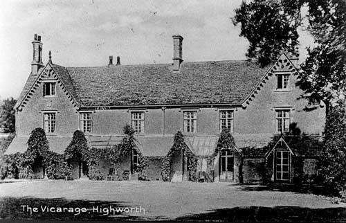 Highworth Workhouse