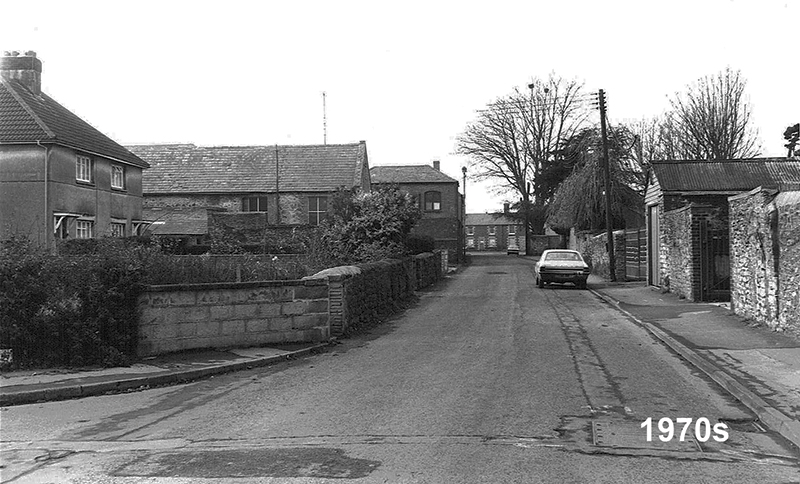 Brewery Street Highworth