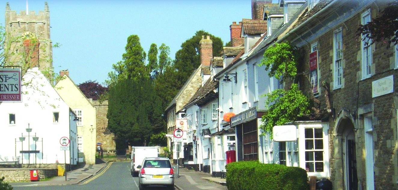 Sheep Street, Highworth